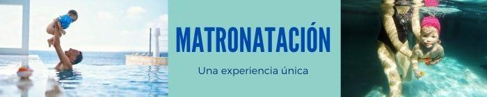 MATRONATACION
